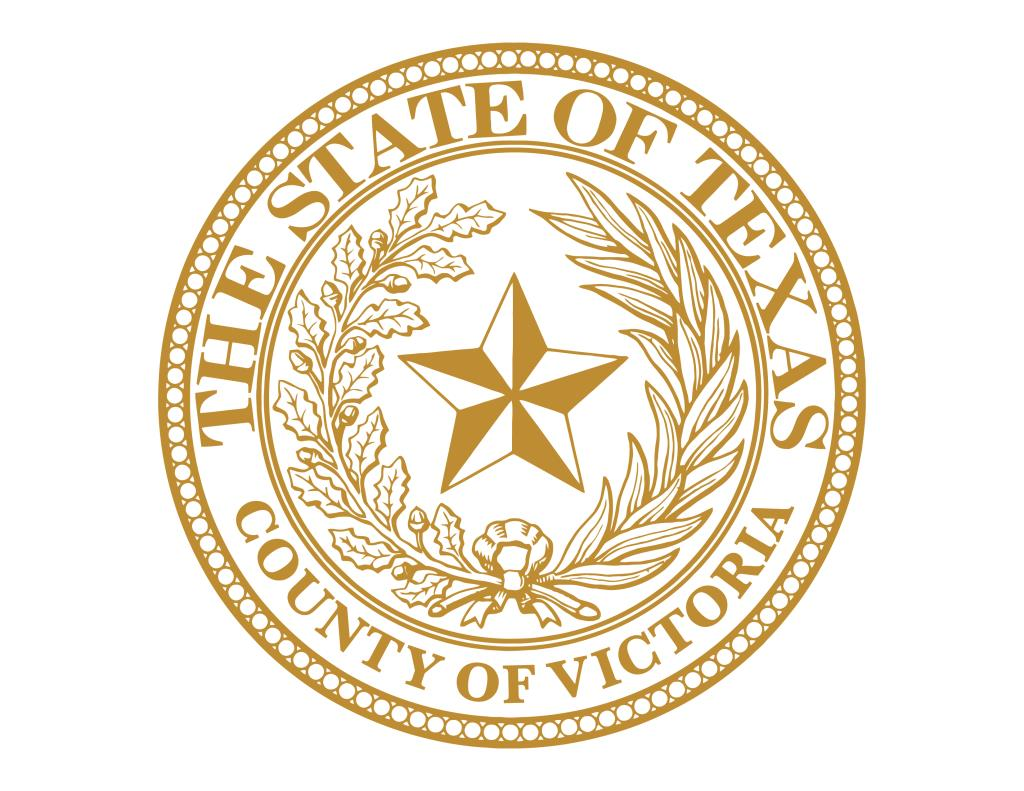 The State of Texas, County of Victoria