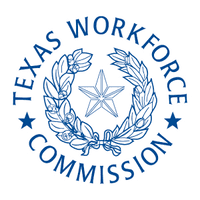 Texas Workforce Commission Seal