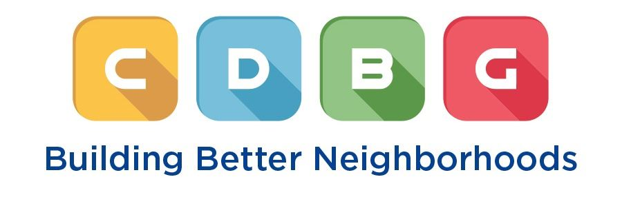 40 Years CDBG Building Better Neighborhoods