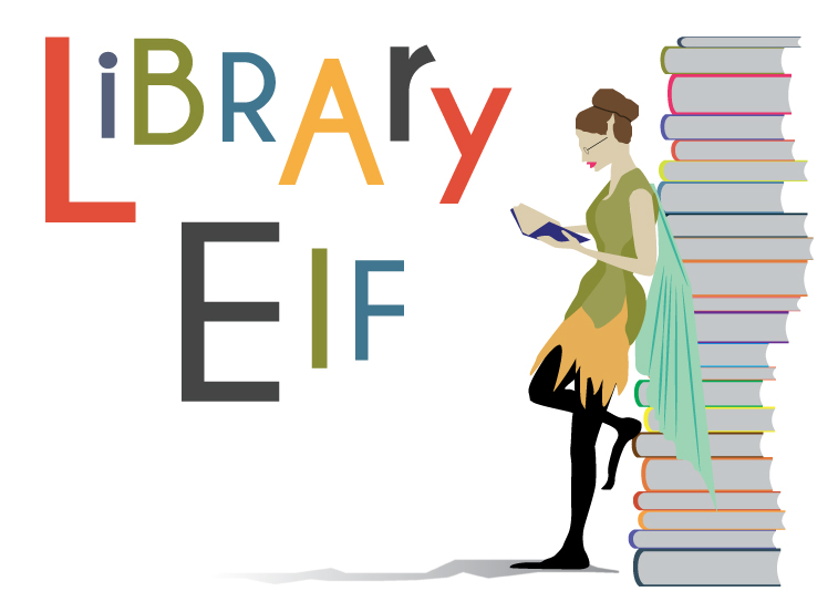 Visit the Library Elf website!